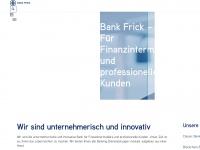 Bankfrick.li