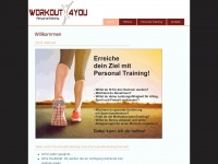 workout4you.ch