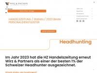 wirz-partners.ch