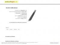 schriftgut.ch