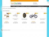 Trend-shop-baden.ch