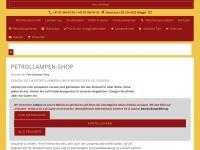 petrollampen-shop.ch