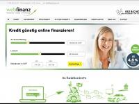 webfinanz.ch