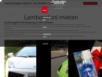 lamborghini-mieten.ch