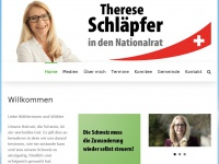 therese-schlaepfer.ch