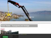 theiler-transporte.ch