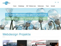 Webdesign-vision.ch