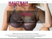 hautnah-christine.ch