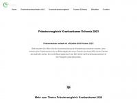 praemie-vergleichen.ch
