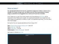 Jugendprojekt-wettbewerb.ch