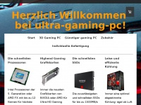 Ultra-gaming-pc.ch