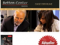 betten-center-baden.ch