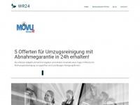 wohnungsreinigung24.ch