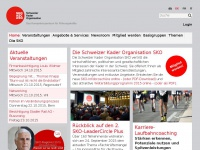 Swiss-managers.org
