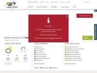 region-wasserfallen.ch