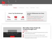 Cleanprofis.ch