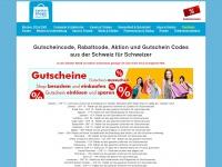 gutscheincodeschweiz.ch