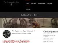 thepeppermintcage.ch