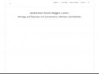 Spaltenstein-storen.ch