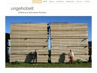 ungehobelt.ch