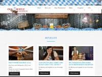 Oktoberfest-tannzapfenland.ch