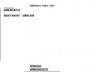 weinberger-kammerorchester.ch