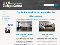theenglishcenter.ch