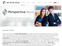 perspectivanova.ch