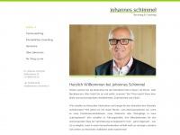 Johannes-schimmel.ch