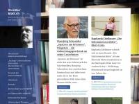 literaturblatt.ch