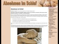 abnehmenimschlaf.ch