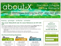 About-x.ch