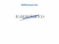 academicservices.ch