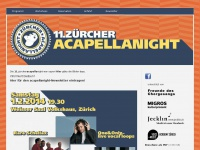 acapellanight.ch