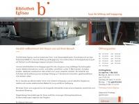 bibliothek-eglisau.ch