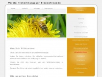 bienenfreunde.ch