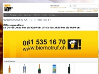 Biernotruf.ch