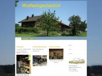Wolfwingertenhof.ch