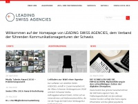 leadingswissagencies.ch
