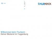 thurbeck.ch