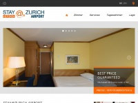 stay-at-zurich-airport.ch