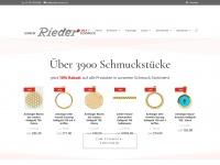 rieder-shop.ch