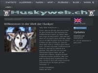 Huskyweb.ch