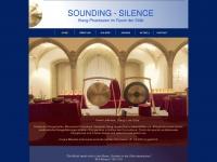 soundingsilence.ch