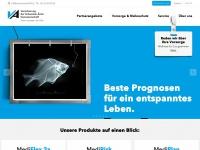 va-genossenschaft.ch