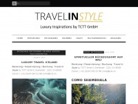 Travelinstyle.ch