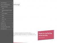 Gefaengnisseelsorgebern.ch