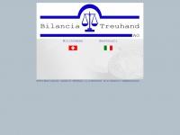 bilancia-treuhand.ch