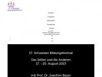 Bildungsfestival.ch