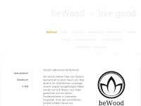 bewood.ch
